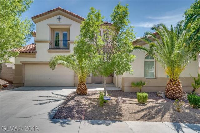 Property for sale at 2837 Bassano Court, Henderson,  Nevada 89052
