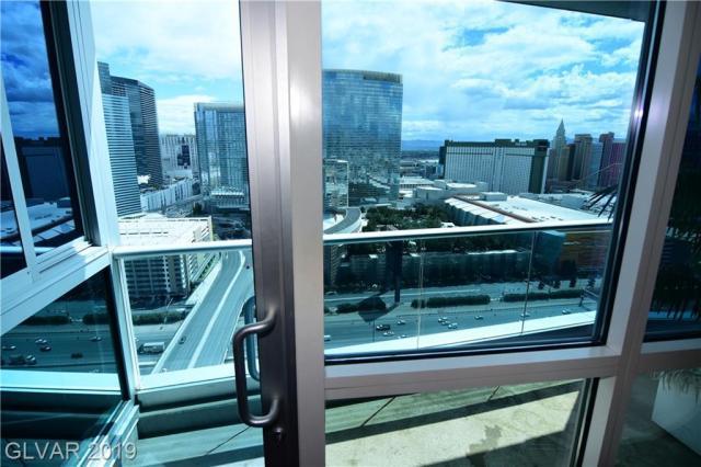 Property for sale at 4525 Dean Martin Drive Unit: 2803, Las Vegas,  Nevada 89103