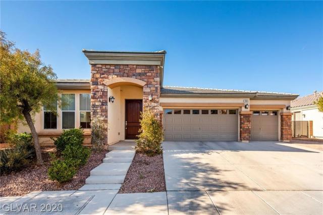 Property for sale at 7855 Via Mazarron Street, Las Vegas,  Nevada 89123