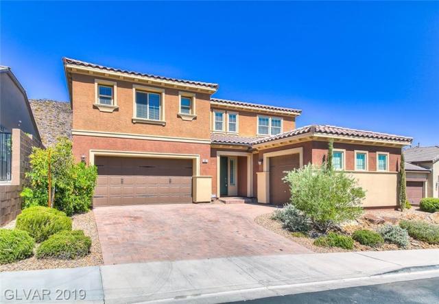 Property for sale at 301 Mandarin Hill Lane, Henderson,  Nevada 89012