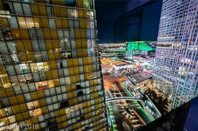 Property for sale at 3726 Las Vegas Boulevard Unit: 2409, Las Vegas,  Nevada 89158