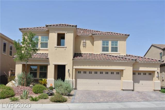 Property for sale at 504 Punto Vallata Drive, Henderson,  Nevada 89011