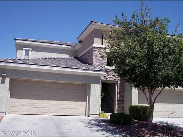 Property for sale at 10809 Garden Mist Drive Unit: 2083, Las Vegas,  Nevada 89135
