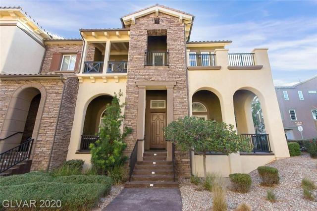 Property for sale at 2 CORTE VITA, Henderson,  Nevada 89011