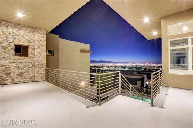 Property for sale at 2256 Horizon Light Court, Henderson,  Nevada 89052