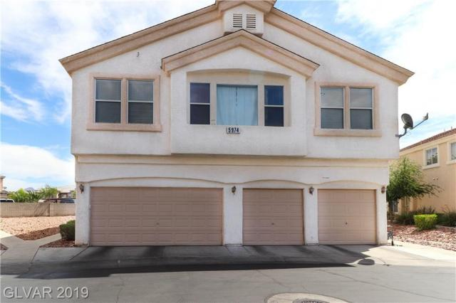Property for sale at 5974 Jagged Cut Street Unit: 103, Henderson,  Nevada 89011