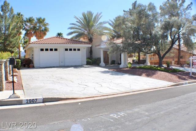 Property for sale at 2907 LA MESA Drive, Henderson,  Nevada 89014