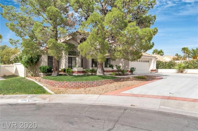 Property for sale at 2638 Douglas Circle, Henderson,  Nevada 89074