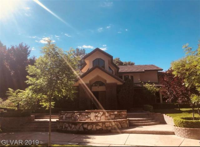 Property for sale at 112 Quail Run Road, Henderson,  Nevada 89014