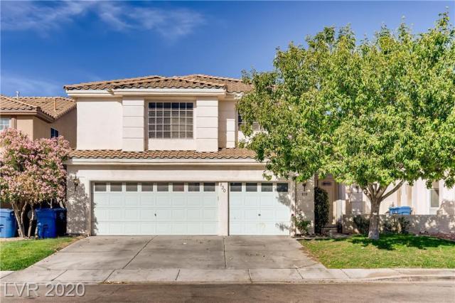 Property for sale at 830 Cavaison Avenue, Las Vegas,  Nevada 89123