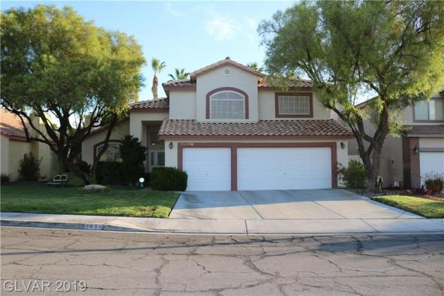 Property for sale at 2036 Shadow Brook Way, Henderson,  Nevada 89074