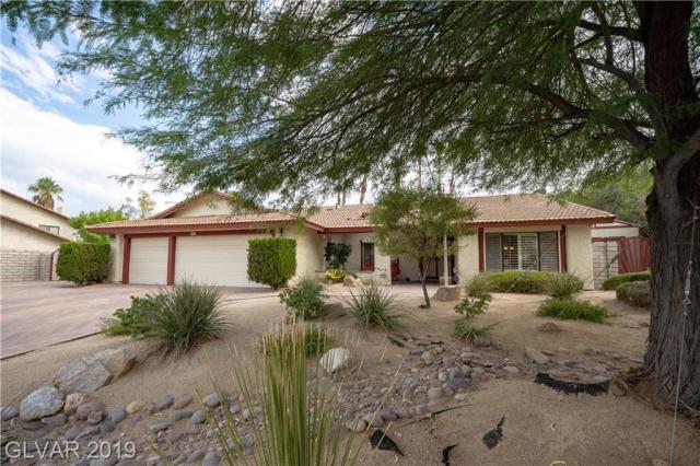 Property for sale at 6617 Vigo Road, Las Vegas,  Nevada 89146