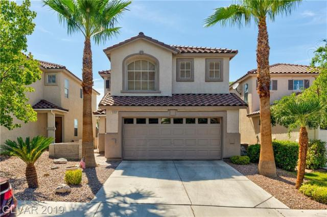 Property for sale at 1117 Cathedral Ridge Street, Henderson,  Nevada 89052