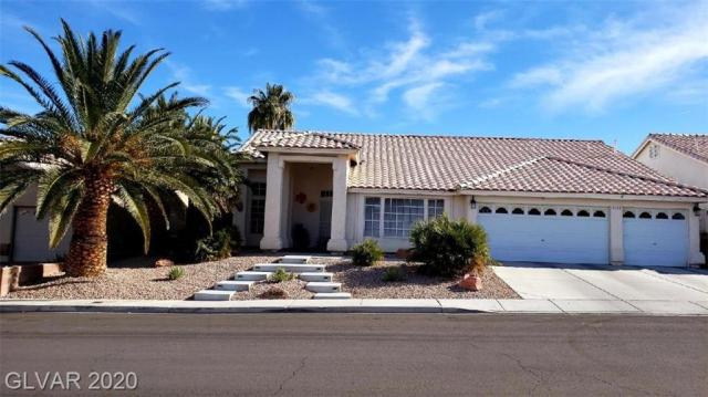 Property for sale at 8268 Gila Bend Way, Las Vegas,  Nevada 89123