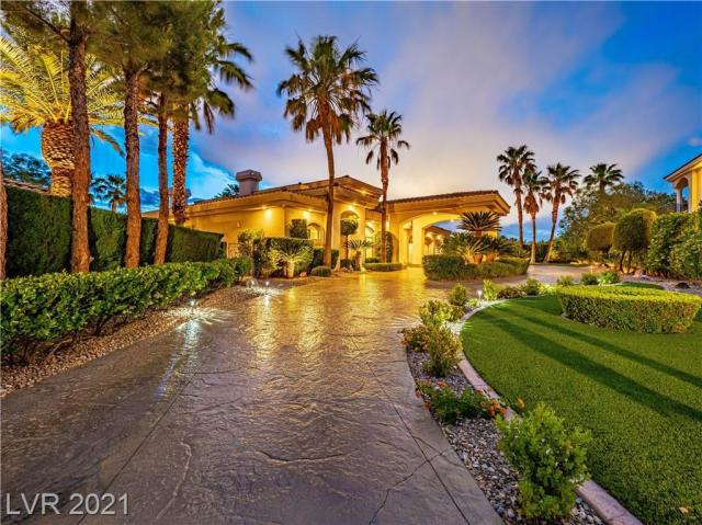 Property for sale at 2606 RAGUSA Court, Henderson,  Nevada 89052