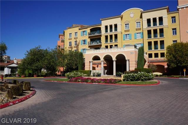 Property for sale at 30 Strada Di Villaggio Unit: 141, Henderson,  Nevada 89011