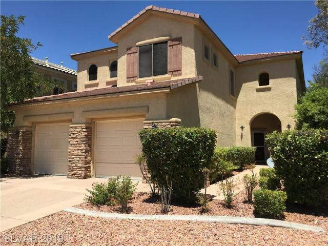 Property for sale at 4622 Milvio Avenue, Las Vegas,  Nevada 89141