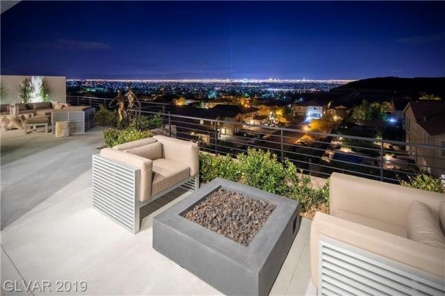 Property for sale at 1232 Starview Peak Court, Henderson,  Nevada 89012