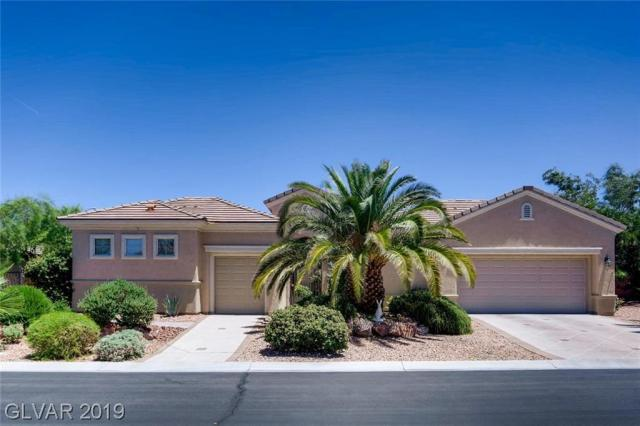 Property for sale at 2304 Hardin Ridge Drive, Henderson,  Nevada 89052