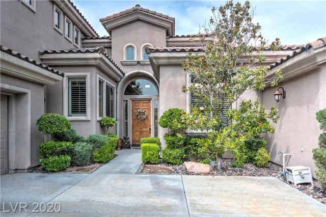 Property for sale at 25 Wade Hampton, Henderson,  Nevada 89052