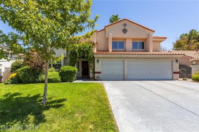 Property for sale at 416 Limoges Terrace, Henderson,  Nevada 89014