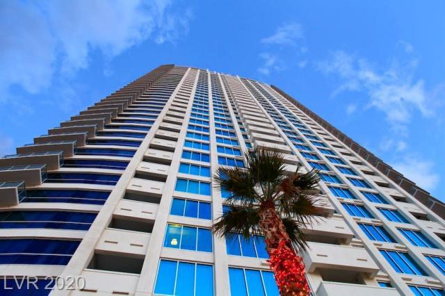 Property for sale at 2700 S LAS VEGAS BL Boulevard 1004, Las Vegas,  Nevada 89109