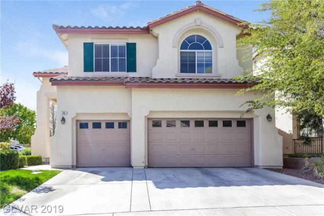 Property for sale at 201 Summer Palace Way, Las Vegas,  Nevada 89144