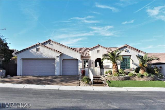 Property for sale at 2237 TURNER FALLS Street, Henderson,  Nevada 89044