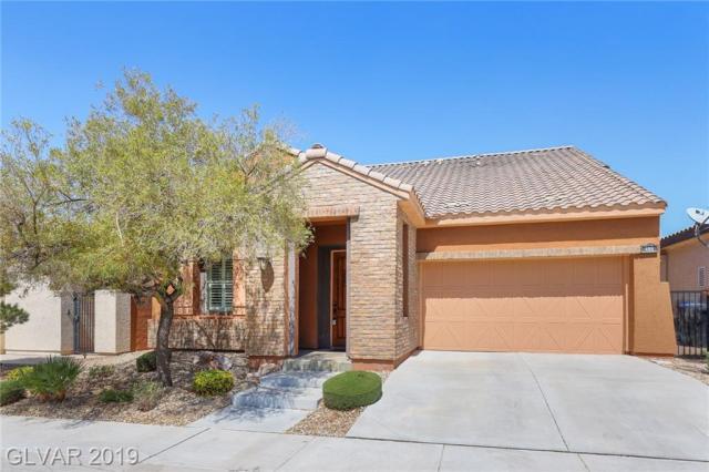 Property for sale at 488 Via Stretto Avenue, Henderson,  Nevada 89011