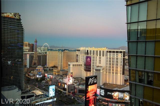 Property for sale at 3726 Las Vegas Boulevard 3408, Las Vegas,  Nevada 89158