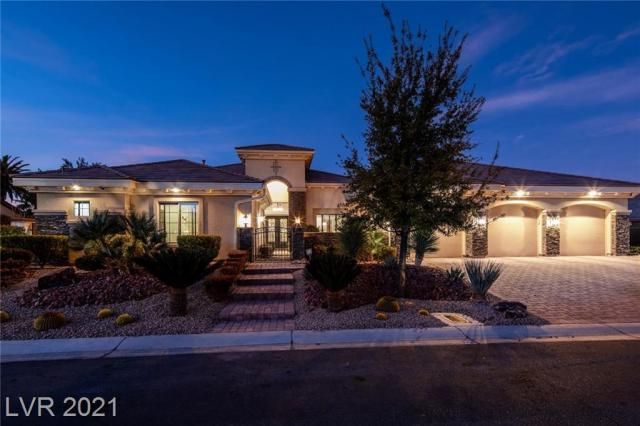 Property for sale at 8630 Queens Brook Court, Las Vegas,  Nevada 89129