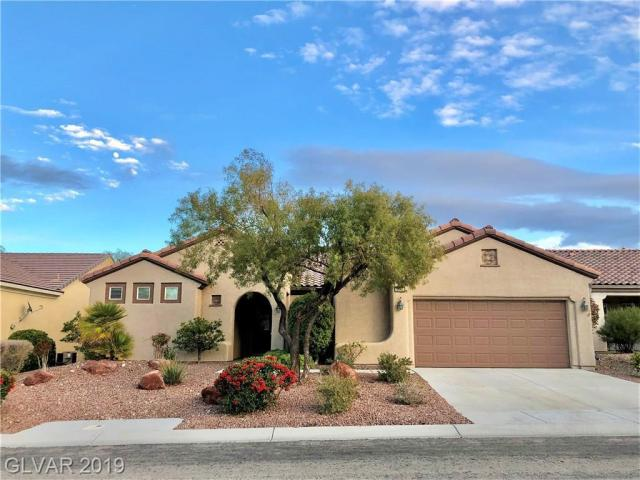 Property for sale at 2144 Twin Falls Drive, Henderson,  Nevada 89044