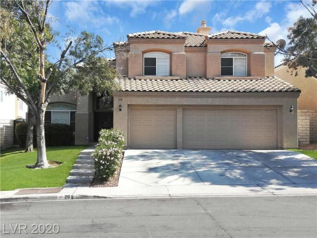 Property for sale at 28 Daisy Meadow Terrace, Henderson,  Nevada 89074