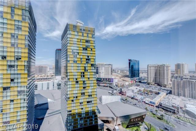 Property for sale at 3750 Las Vegas Boulevard Unit: 2407, Las Vegas,  Nevada 89158