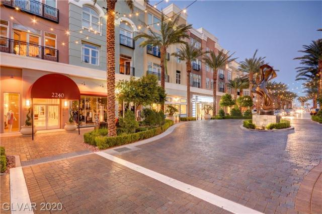 Property for sale at 2240 Village Walk Drive Unit: 2204, Henderson,  Nevada 89052