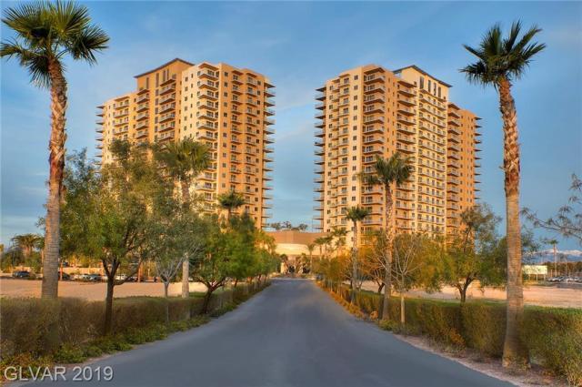 Property for sale at 8255 South Las Vegas Boulevard Unit: 1901, Las Vegas,  Nevada 89123