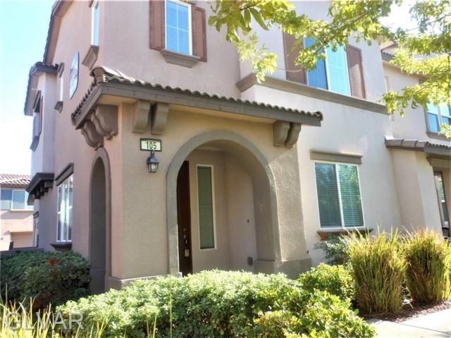 Property for sale at 11408 Newton Commons Drive Unit: 105, Las Vegas,  Nevada 89135