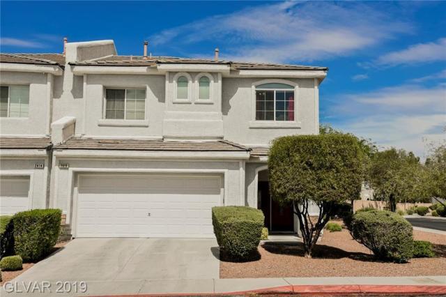 Property for sale at 2410 Esteem Ridge Drive, Henderson,  Nevada 89052