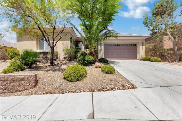 Property for sale at 2596 Lochleven Way, Henderson,  Nevada 89044