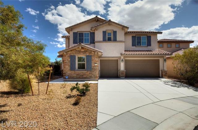 Property for sale at 1176 Via Della Costrella, Henderson,  Nevada 89011