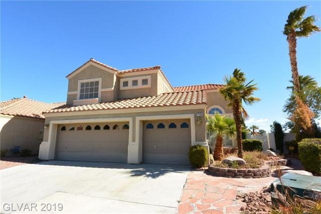 Property for sale at 7448 Desert Flame Court, Las Vegas,  Nevada 89149