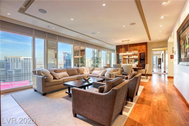 Property for sale at 3750 S Las Vegas Boulevard 2605, Las Vegas,  Nevada 89158