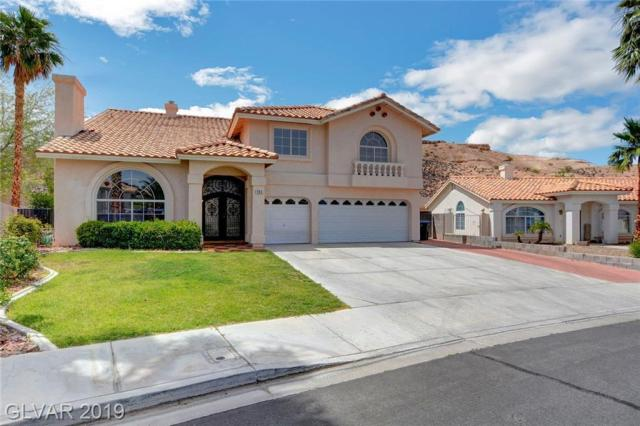 Property for sale at 906 Alta Oaks Drive, Henderson,  Nevada 89014