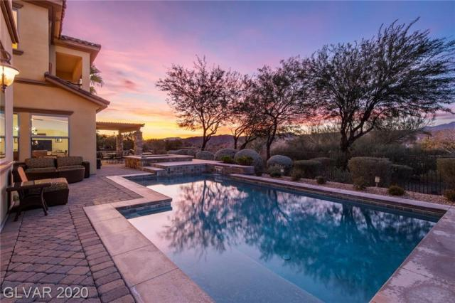 Property for sale at 10 VIA MODENA Court, Henderson,  Nevada 89011