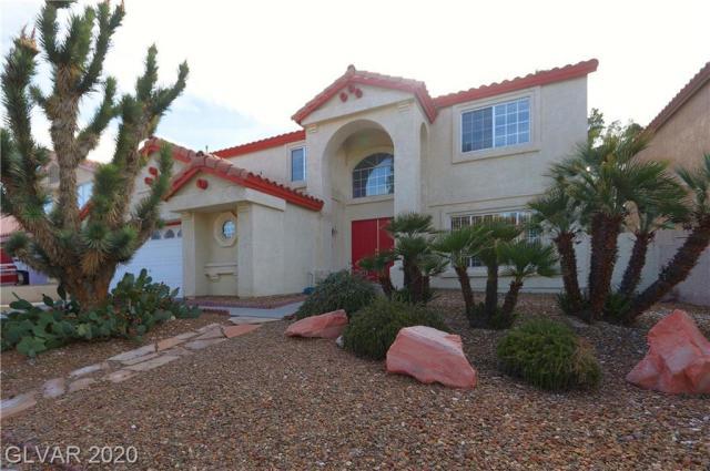 Property for sale at 1512 Ironbark Drive, Henderson,  Nevada 89014