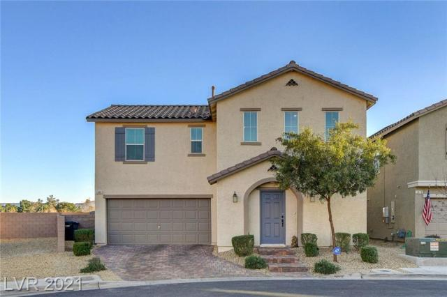 Property for sale at 3885 Park Field Drive, Las Vegas,  Nevada 89120