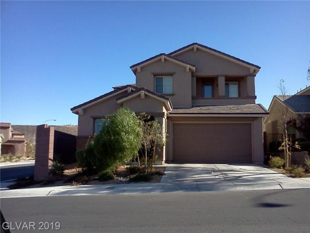 Property for sale at 2624 Chateau Clermont Street, Henderson,  Nevada 89044