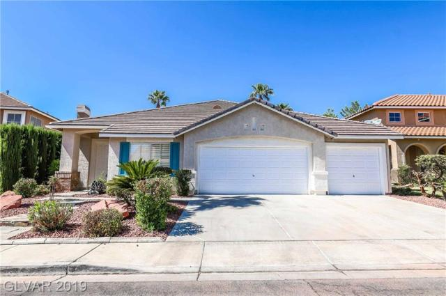Property for sale at 2388 Thayer Avenue, Henderson,  Nevada 89074