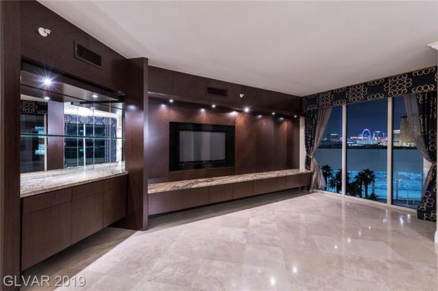 Property for sale at 2877 Paradise Road Unit: 706, Las Vegas,  Nevada 89109
