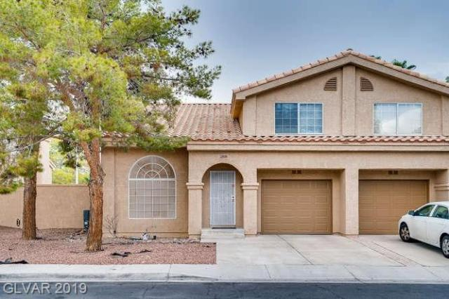 Property for sale at 2808 Crystal Lantern Drive, Henderson,  Nevada 89074